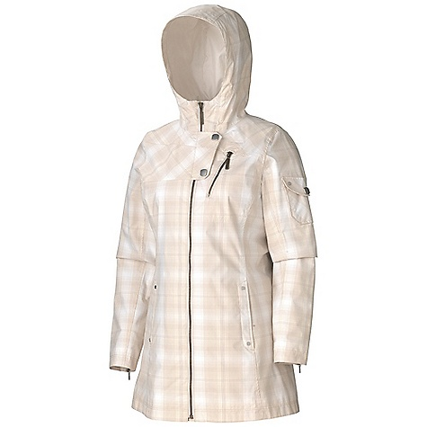 photo: Marmot Samantha Jacket waterproof jacket