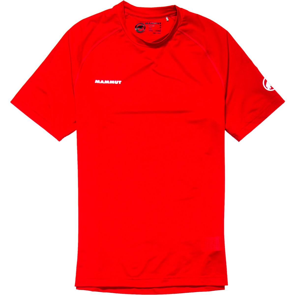 Mammut MTR 71 Base T-Shirt