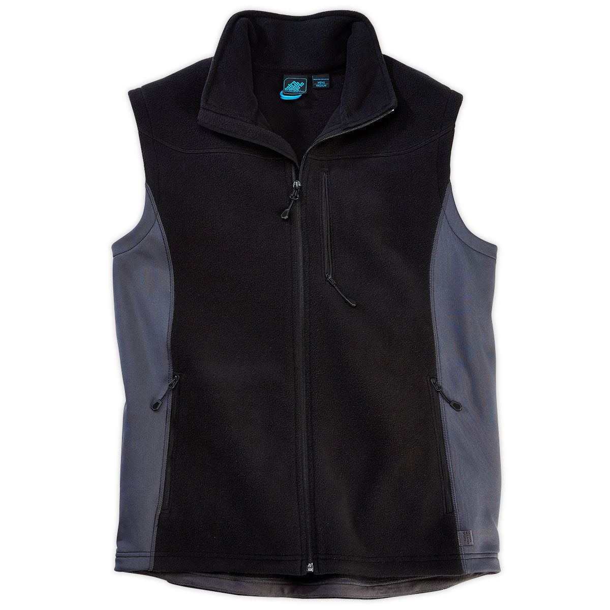 photo: EMS Women's Hyland Fleece Vest fleece vest