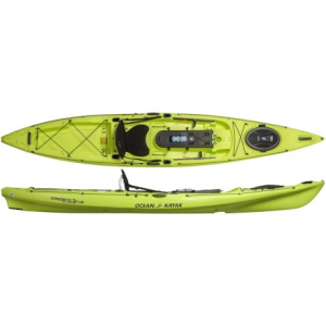 photo: Ocean Kayak Trident Ultra 4.3 sit-on-top kayak
