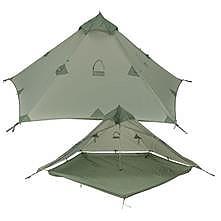 Sierra Designs Origami 4