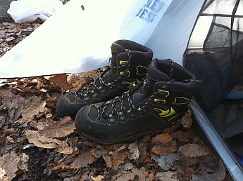 best selling large discount outlet Lowa Ticam GTX Reviews - Trailspace