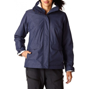 Columbia Snow Raider Interchange Jacket