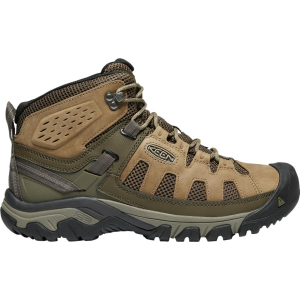 photo: Keen Targhee Vent Mid hiking boot