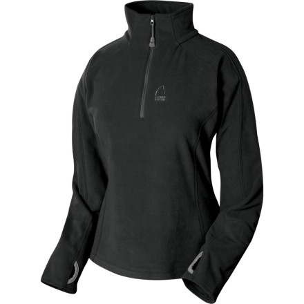 Sierra Designs Frequency 1/2 Zip