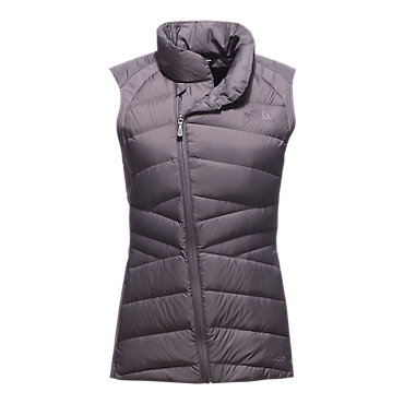 The North Face Lucia Hybrid Down Vest