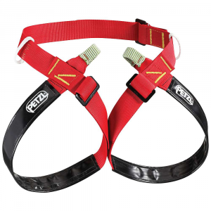 photo: Petzl SuperAvanti sit harness