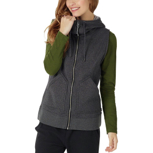 photo: Burton Star Vest fleece vest