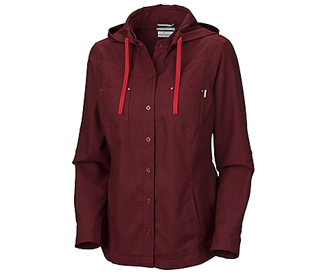 Columbia Saturday Trail Shirt Jacket