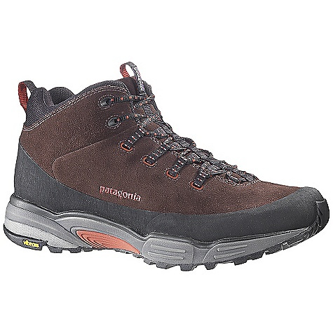 Patagonia Scree Shield Mid