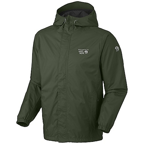 Mountain Hardwear Runoff Jacket