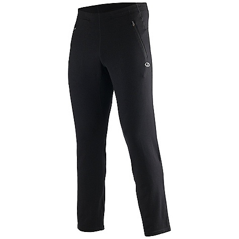 photo: Icebreaker Tracer Pant performance pant/tight