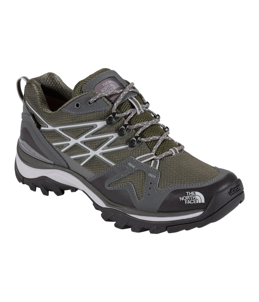 photo: The North Face Men's Hedgehog Fastpack GTX trail shoe