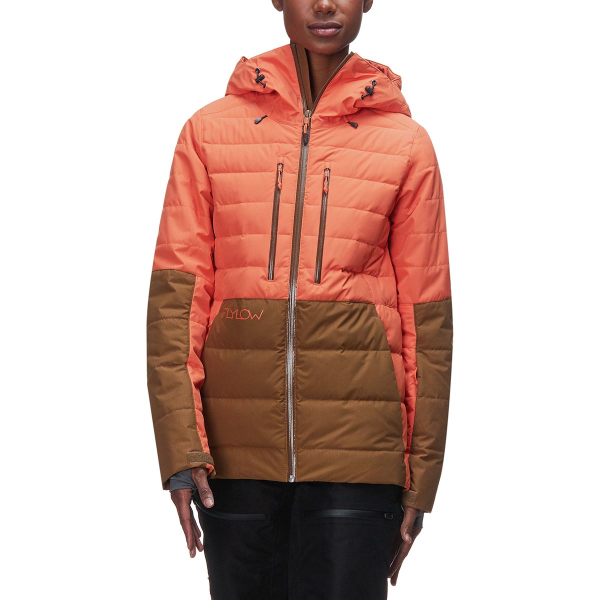Flylow Gear Jody Down Jacket