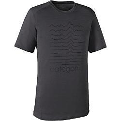 Patagonia Merino 1 Silkweight T-Shirt