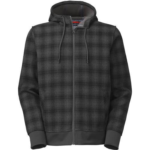 The North Face Outbound Full Zip Hoodie