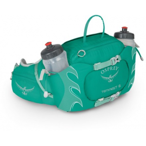 photo: Osprey Tempest 6 lumbar/hip pack