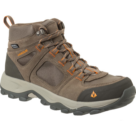 photo: Vasque Vector hiking boot
