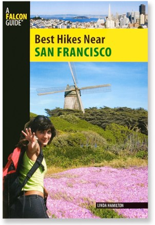Falcon Guides Best Hikes Near San Francisco