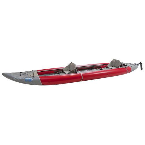 photo: Aire Sea Tiger Tandem inflatable kayak