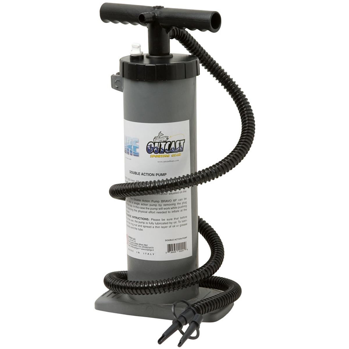 photo: Aire Hand Pump air pump