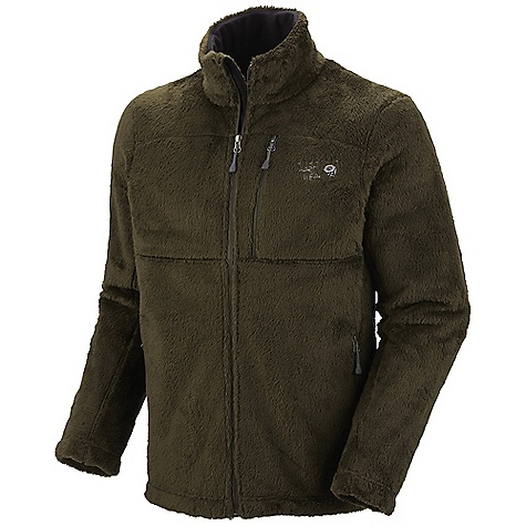 Mountain Hardwear Airshield Monkey Man Jacket