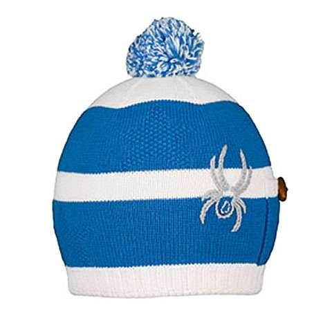 photo: Spyder Woolie Spyder Hat winter hat