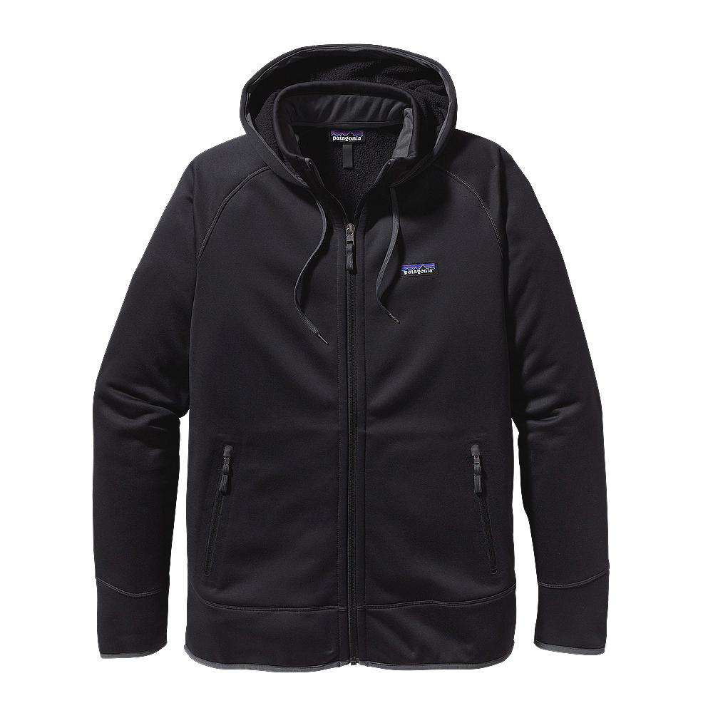 photo: Patagonia Men's Tech Fleece Hoody fleece jacket