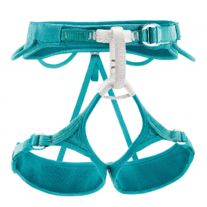 photo: Petzl Luna sit harness