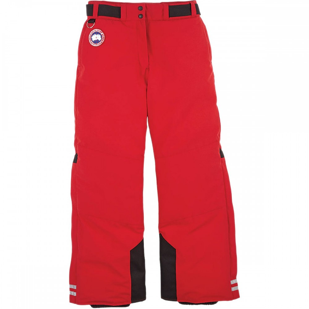 photo: Canada Goose Tundra Down Pant down insulated pant
