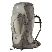 photo: Gregory Deva 85 expedition pack (4,500+ cu in)