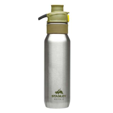 Stanley Nineteen13 One-Handed Water Bottle 24oz.