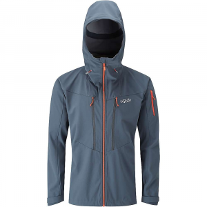 photo: Rab Upslope Jacket soft shell jacket