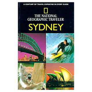 National Geographic Traveler Sydney