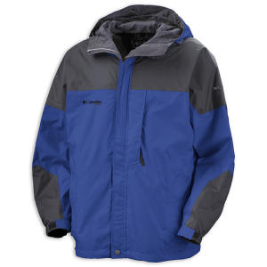 Columbia Thunderscout Jacket