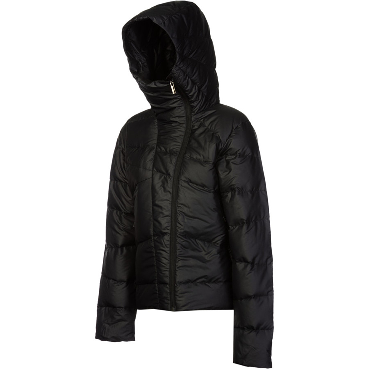 photo: Nau Down Hoody down insulated jacket