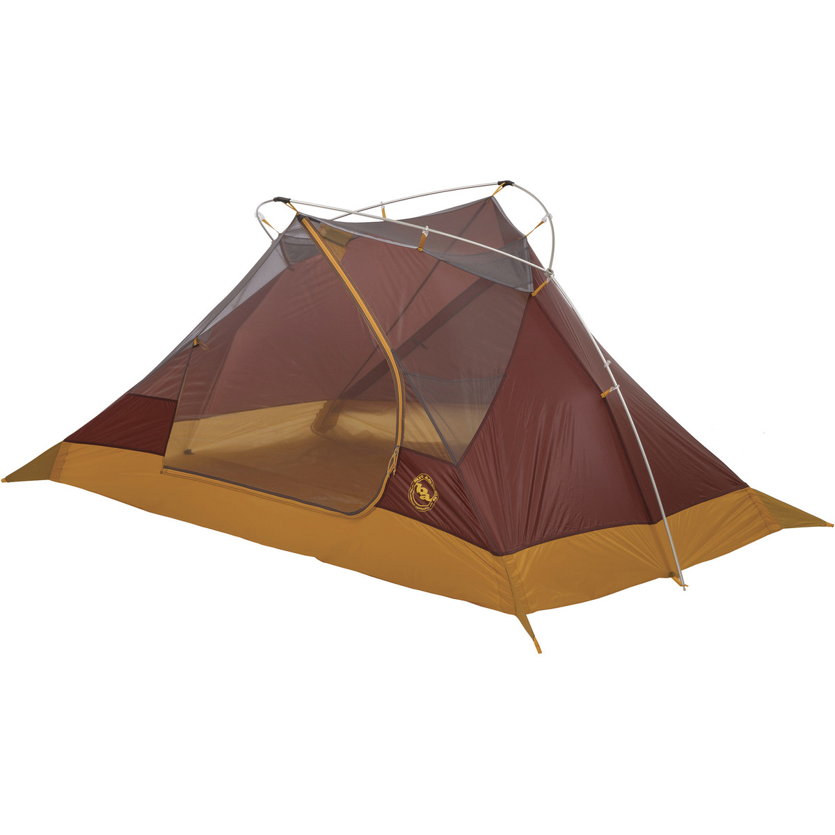 photo: Big Agnes Ripple Creek UL2+ mtnGLO three-season tent