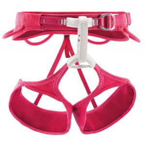 photo: Petzl Selena sit harness