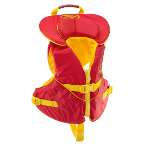 photo: Stohlquist Nemo Child life jacket/pfd