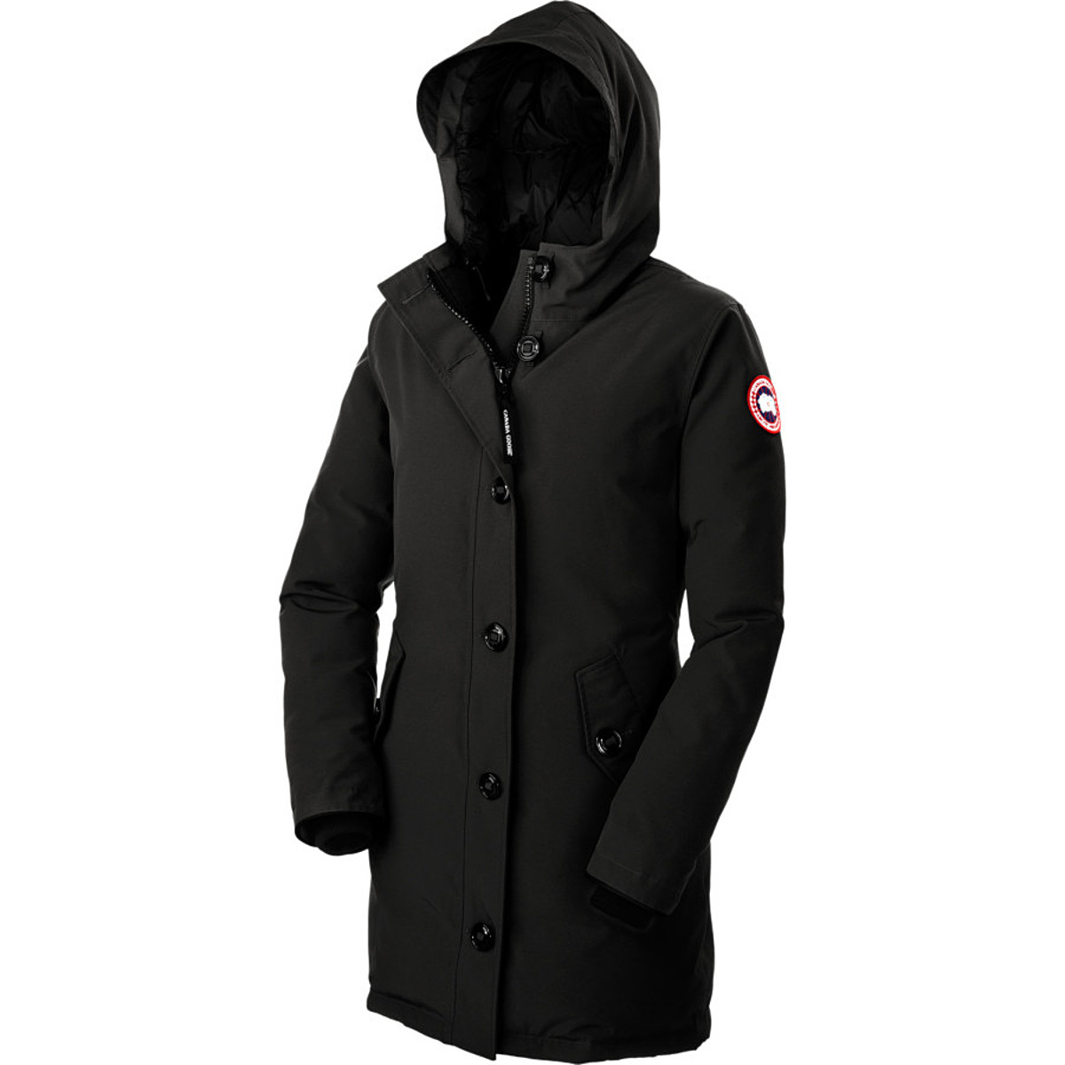 photo: Canada Goose Camrose Down Parka down insulated jacket