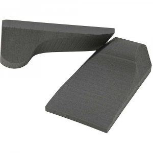 photo: NRS Padz Kayak Pro Hip Pads canoe/kayak pad