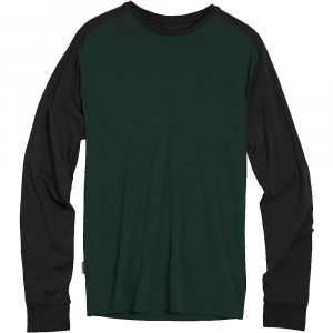 Icebreaker Sphere Long Sleeve Crewe