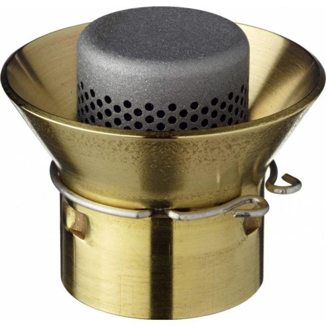 photo: Primus OmniLite Ti Silencer stove accessory