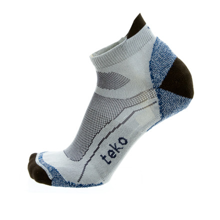 Teko Poly Low Sock