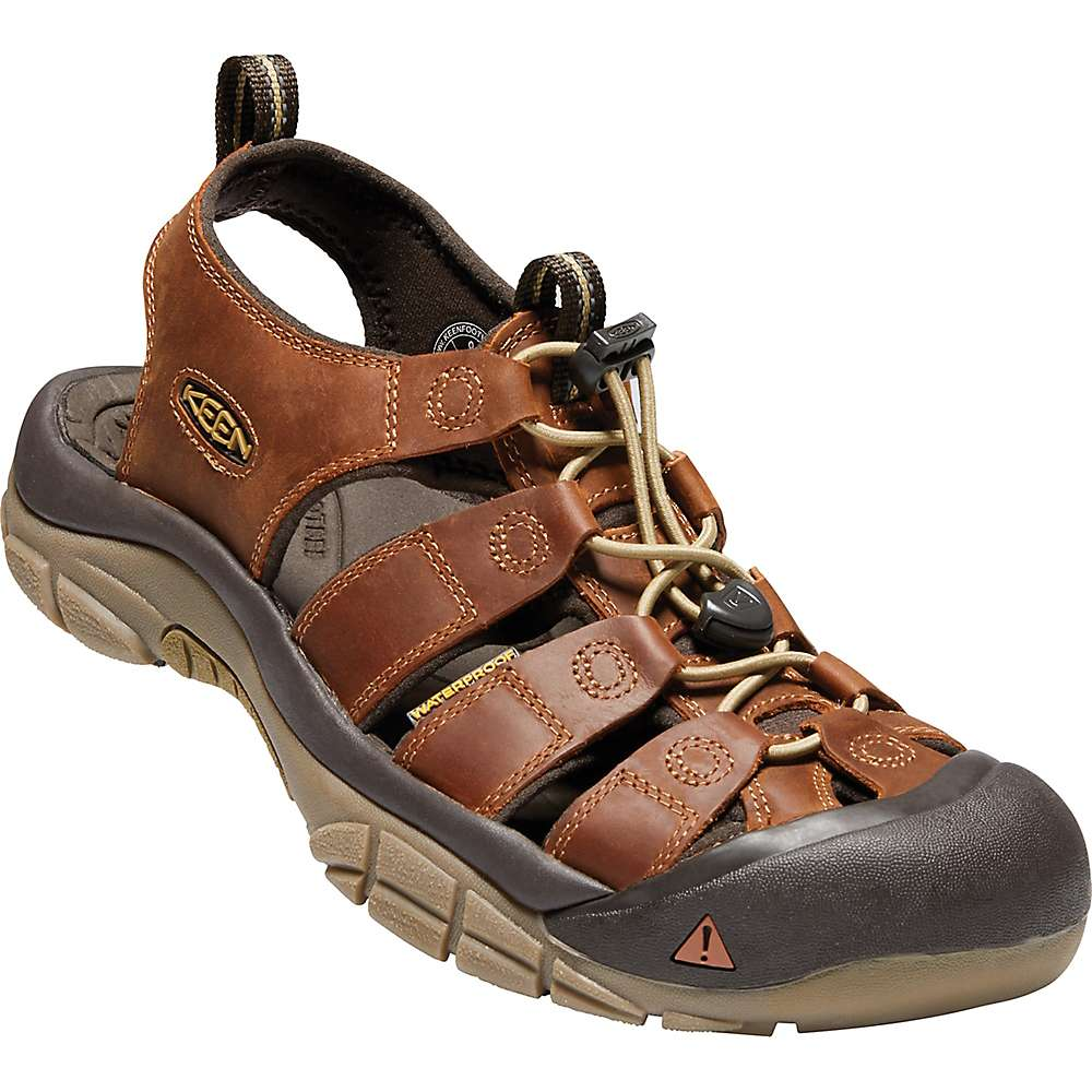photo: Keen Newport EVO H2 sport sandal