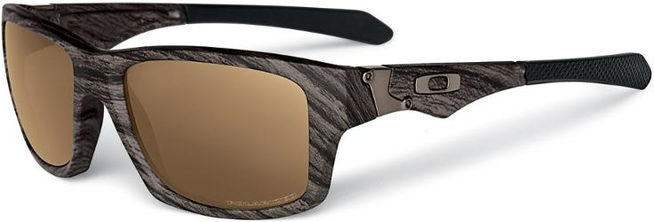 photo: Oakley Jupiter Squared sport sunglass