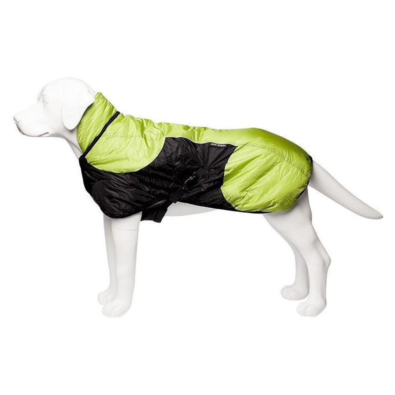 photo: Stunt Puppy  Puff Doggy dog coat/vest