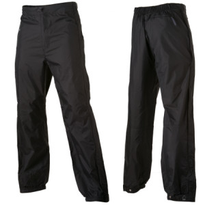 photo: Sierra Designs Men's Hurricane Full Zip Pant waterproof pant