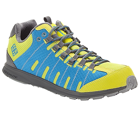 photo: Columbia Men's Master Fly trail running shoe