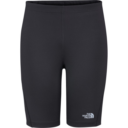 photo: The North Face Men's GTD Short Tight active short